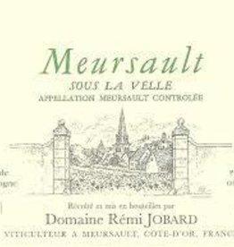 "Remi Jobard Meursault ""Sous la Velle"" 2019 - 750ml"