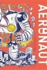 """Aeronaut """"Robot Crush"""" Pilsner Cans 4pk - 16oz"""