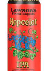 """Lawson's Finest """"Hopcelot IPA"""" Cans 4pk - 16oz"""