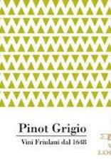 Villa Locatelli Pinot Grigio 2020 - 750ml