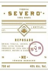 Severo  Tequila Reposado 750ml