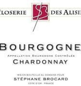 Closerie des Alisiers Bourgogne Chardonnay 2019 - 750ml
