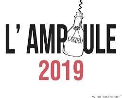 """Chateau de la Liquiere Faugeres """"L'Ampoule"""" Rouge 2019 - 750ml"""