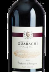 Guarachi Cabernet Sauvignon Heritage Single Vineyard 2010 - 750ml