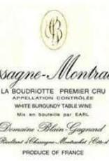 "Domaine Blain-Gagnard Chassagne Montrachet 1er Cru ""La Boudriotte"" 2018 - 750ml"