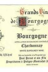 Paul Pernot Bourgogne Blanc 2019 - 750ml