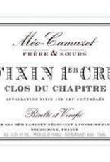 "Méo-Camuzet Fixin ""Clos du Chapitre"" 1er Cru 2018 - 750ml"