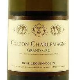 Rene Lequin-Colin Corton Charlemagne Grand Cru 2018 - 750ml