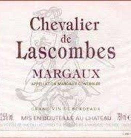 Le Chevalier de Lascombes Margaux 2000 - 750ml