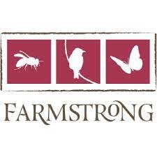 Farmstrong Field Red 2016 - 750ml