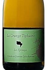 Domaine la Grange Tiphaine Les Epinays Chenin Blanc 2016 - 750ml