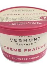 Vermont Creamery Crème Fraîche 8 oz