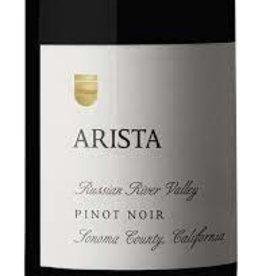 Arista Pinot Noir Russian River Valley 2018 - 750ml
