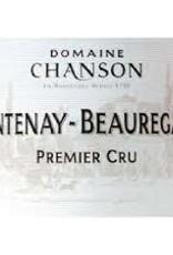 Domaine Chanson Santenay - Beauregard 1er Cru Rouge 2019 - 750ml