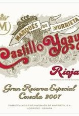"""Marquis di Murrieta Rioja Gran Reserva """"Castello Ygay"""" 2007 - 750ml"""