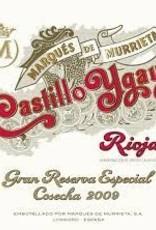 """Marquis di Murrieta Rioja Gran Reserva """"Castello Ygay"""" 2009 - 750ml"""
