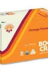 Boochcraft Hard Kombucha Orange Pomegranate Cans 6pk - 12oz