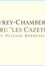 """Olivier Bernstein Gevrey-Chambertin 1er Cru """"Les Cazatieres"""" 2017 - 1.5L"""