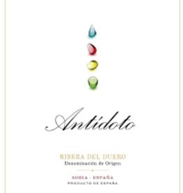 Antidoto Ribera del Duero 2019 - 750ml