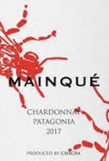 "Chacra Chardonnay ""Mainque"" 2017 - 750ml"