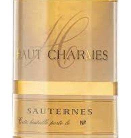 Chateau Haut Charmes Sauternes 2017 - 375ml