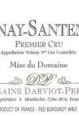 "Darviot Perrin Volnay 1er Cru ""Santenots"" 2017 - 750ml"