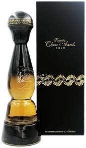 "Clase Azul Tequila ""24K Gold"" Extra Anejo 750ml"