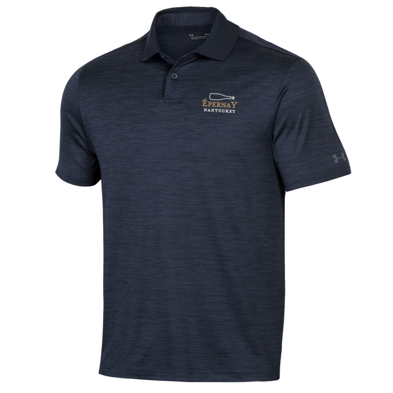 Epernay Men's Polo - Navy