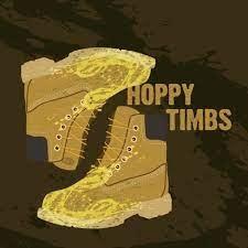 Southern Grist Hoppy Timbs DIPA Cans 4pk - 16oz