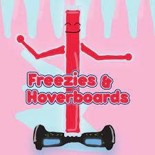 Southern Grist Freezies & Hoverboards Sour Cans 4pk - 16oz