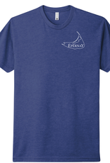 Epernay Tee Shirt Men's - Royal