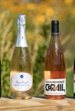 Cheers to Charities - September Wine 4 pk