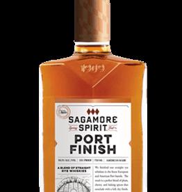 Sagamore Spirit Port Finish Rye 750ml