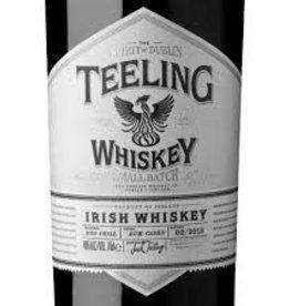 Teeling Small Batch Irish Whiskey - 750ml