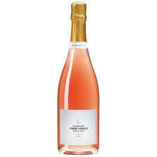 """Champagne Pierre Gerbais """"Grains de Celles"""" Brut Rosé NV - 1.5L"""