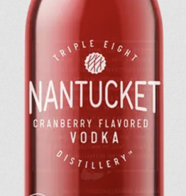 Triple Eight Vodka Cranberry 750ml