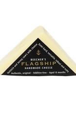 Beecher's Flagship Cheddar 8 oz