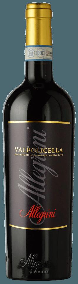 Allegrini Valpolicella 2019 - 750ml