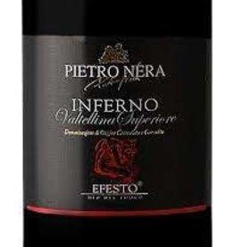 """Pietro Nera Valtellina Superiore """"Efesto""""  2016 - 750ml"""