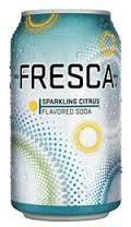 Fresca Can 12oz