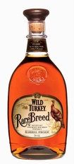 "Wild Turkey Bourbon ""Rare Breed"" 116.4 Proof 750ml"