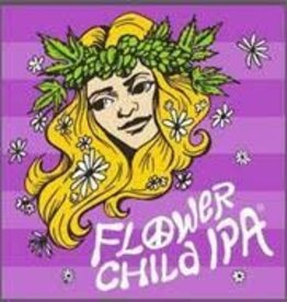 "Cambridge Brewing Company ""Flower Child"" IPA Cans 6pk - 12oz"