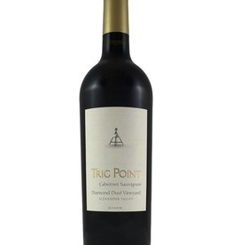 "Trig Point Cabernet Sauvignon ""Diamond Dust Vineyard"" 2015 - 750ml"