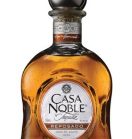 Casa Noble Tequila Reposado 375ml