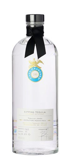 Casa Dragones Sipping Tequila Joven - 750ml