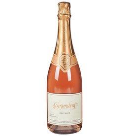Schramsberg Brut Sparkling Rosé 2015 - 750ml
