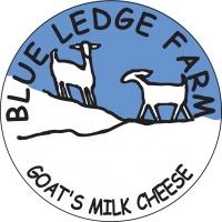Blue Ledge Farm Crottina Cheese 4 oz.