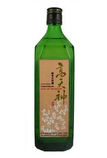 "Takatenjin ""Soul of the Sensei"" Junmai Daiginjo Sake - 300ml"