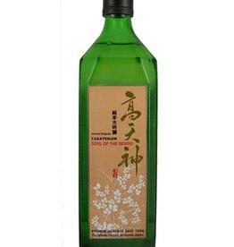 "Takatenjin ""Soul of the Sensei"" Junmai Daiginjo Sake - 300ml"