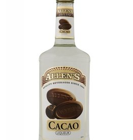 Allen's Cacoa Liqueur 1.0L